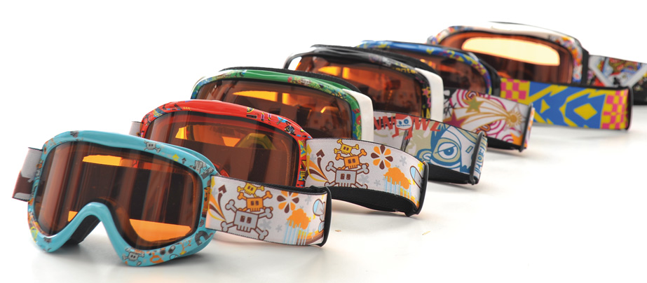 Products Goggles